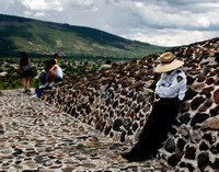 Tradition in Teotijuacan